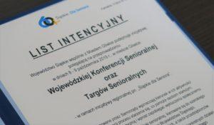 List intencyjny
